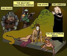 star wars government