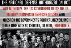 the national defense authorization act