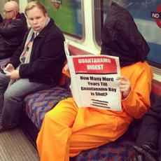 how many more years til guantanamo bay is shut?