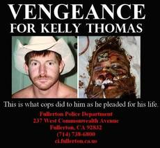 vengeance for kelly thomas