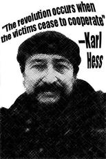 karl hess the revolution occurs when the victims cease to cooperate