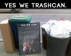 yes we trashcan