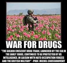 war for drugs