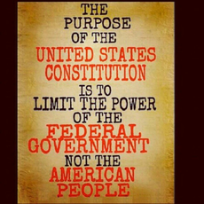 the purpose of the united states constitution